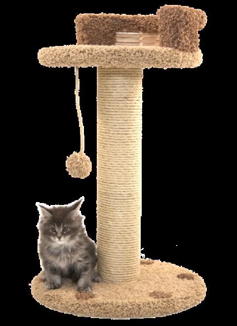"""Когтеточка для кошек """"Барсик"""""""