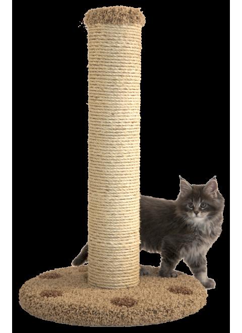 "Когтеточка для кошек ""Столб"""