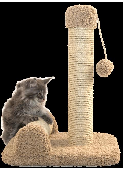 """Когтеточка для кошек """"Царапка"""""""